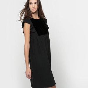 Sukienka z aksamitu MADEMOISELLE R
