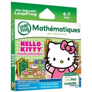 Jeu - Hello Kitty - LEA83035 LEAPFROG