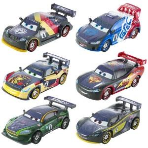 CARS CARBON RACER - Modèle Aléatoire - Livraison à l'unité MATTEL