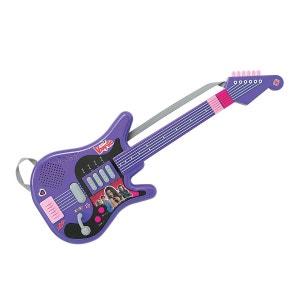 Chica Vampiro - Guitare Electronique - SMO510102 SMOBY