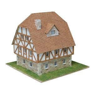 Maquette En Céramique : Maison Allemande AEDES Inspirations De Conception