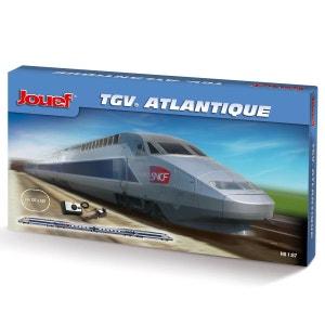 Circuit de train : TGV Atlantique JOUEF