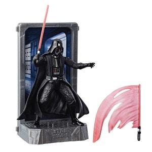 Figurine Star Wars The Black Series : Titanium Series : Dark Vador HASBRO