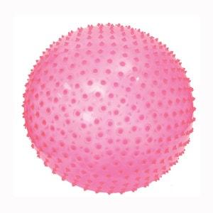 Ballon de motricité : Rose LUDI