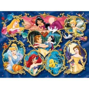 Disney Princesses - Galerie des Princesses - RAV13108 RAVENSBURGER