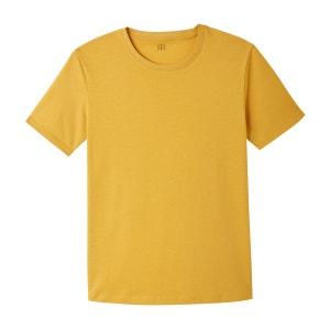 Tee shirt col rond Oeko Tex La Redoute Collections
