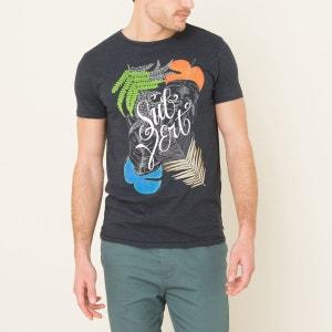 T-shirt à motif SCOTCH AND SODA