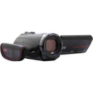 Camescope JVC GZ-RX645 Wifi Noir JVC