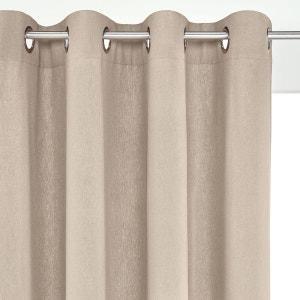 Rideau lin/coton œillets, TAÏMA La Redoute Interieurs image