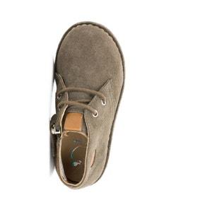 Desert Boots cuir MILKY DESERT HAVAIANAS