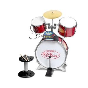 Batterie électronique Jazz Drum BONTEMPI