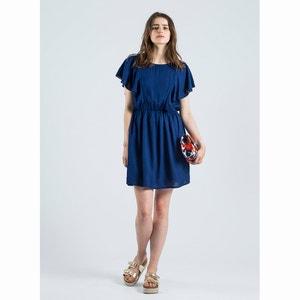 Abito Vestido Azul COMPANIA FANTASTICA
