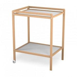 table a langer sur roulette la redoute. Black Bedroom Furniture Sets. Home Design Ideas