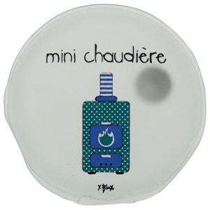 CHAUFFERETTE - Blue Basics - Mini chaudière INCIDENCE
