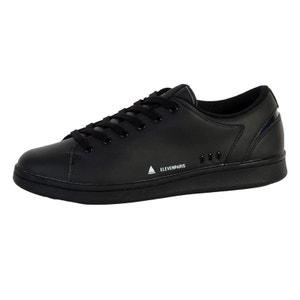 Chaussure Eleven Paris Fa15P076 11Prs Black ELEVEN PARIS