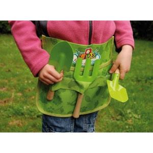 Ceinture avec outils de jardin pour enfants ESSCHERT DESIGN