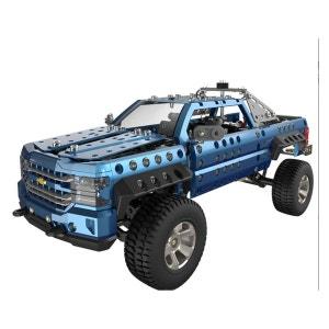Meccano : Voiture Chevrolet Silverado MECCANO