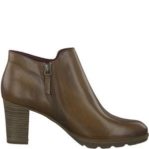 Boots cuir Fee TAMARIS