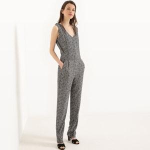 Combinaison longue sans manches LPB WOMAN