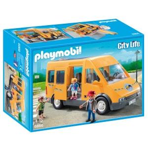 Bus scolaire - PLA6866 PLAYMOBIL