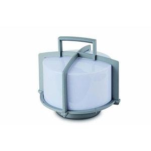 Lampe extérieure portable gris CROSS-2 - FARO - 74363 FARO