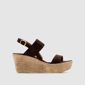 Sandales à semelle compensée TAMARIS