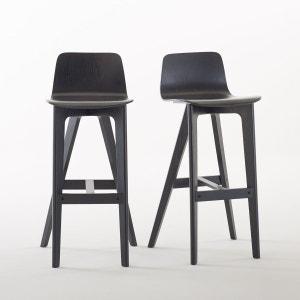Chaises hautes design, BIFACE (lot de 2) La Redoute Interieurs