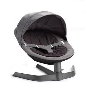Canopy Carbone pour Transat bébé Leaf NUNA