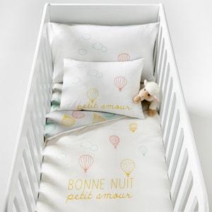 Простыня натяжная с рисунком, для малышей, Amabella La Redoute Interieurs