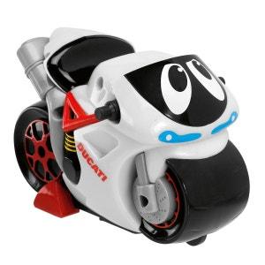 Turbo Touch Ducati blanche CHICCO