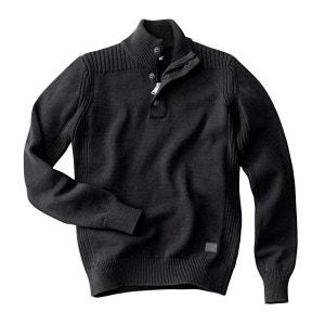 Jersey con cuello alto SCHOTT