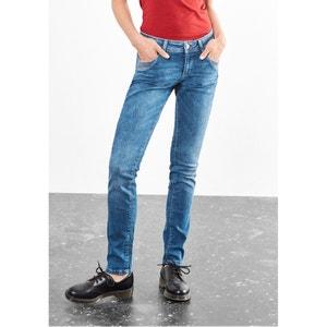 Jeans slim S OLIVER