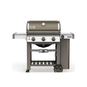 Barbecue WEBER Genesis II E-310 GBS Smok WEBER