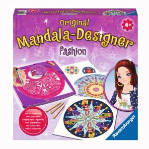 Mandala-Designer Fashion - RAV29756 RAVENSBURGER