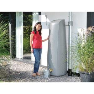 Récupérateur d'eau de pluie Elégance 400 L GARANTIA