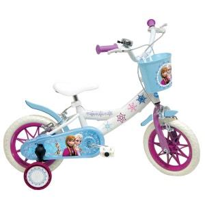 Vélo 12 pouces : La Reine des Neiges (Frozen) MONDO