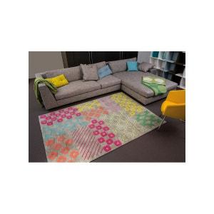 Petit tapis geometrique PATTERN BOOK en Polyester, par Arte Espina, Tapis moderne ARTE ESPINA