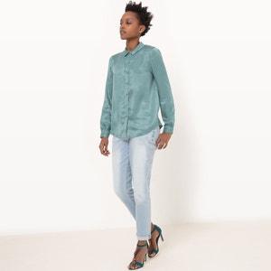 Cupro Shirt R essentiel