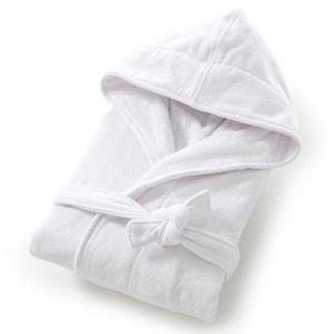 Badjas in fluwelen badstof 450 g/m², Kwaliteit Best La Redoute Interieurs