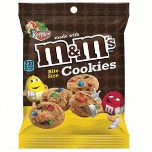 M&M'S Cookies Bites M&M'S