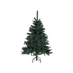 Sapin de Noel artificiel Vert 210 cm JARDIDECO