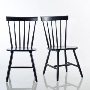 chaise - chaise haute, de salle à manger, de bar | la redoute - Chaise Haute De Bar Pas Cher