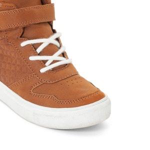 Zapatillas con cierre autoadherente La Redoute Collections