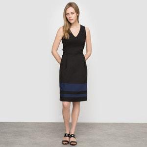Wijd uitlopende jurk atelier R