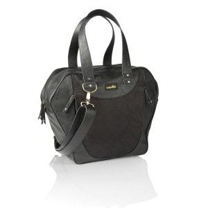 Sac à langer City bag black BABYMOOV