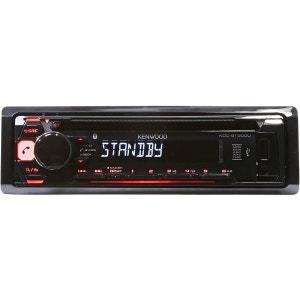 Autoradio KENWOOD KDC-BT500U KENWOOD