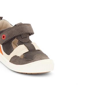 Zapatillas caladas Ziguero KICKERS