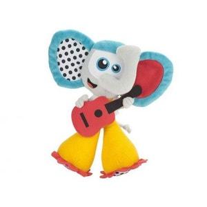 Peluche musicale éléphant - Babymoov BABYMOOV