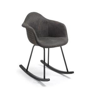 Chaise à bascule Kevya, graph KAVE HOME