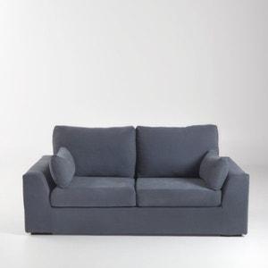 Omvormbare canapé Madison, Bultex, katoen La Redoute Interieurs